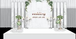 婚禮設計, Skill arena 03