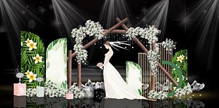 婚禮設計 Skill arena 023