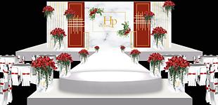 婚禮設計 Skill arena 027