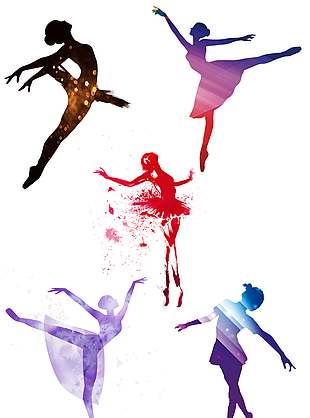 舞動奇跡-舞蹈