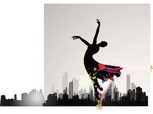 舞動奇跡-舞蹈剪影