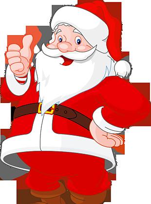 圣誕節圣誕老人