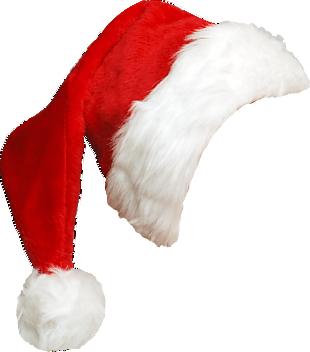 圣诞节帽子素材