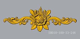 SH010-100-33-CAD3d模型