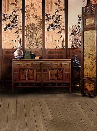 復古中國圖片