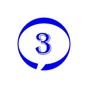 简洁logo