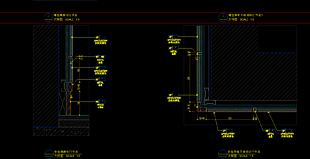 硬包軟包施工細節圖
