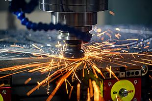 数控车床切割金属加工技术过程