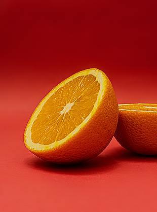 水果 橘子 橙子