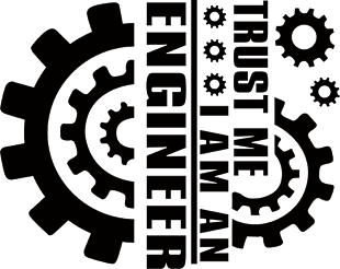 engineer 字母