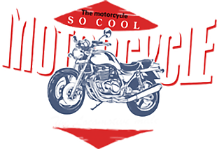 摩托车 字母