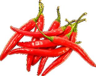 红辣椒png图片