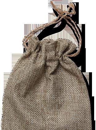 小袋子PNG