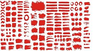 混合多元素筆刷