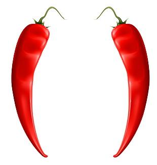 红辣椒图片素材