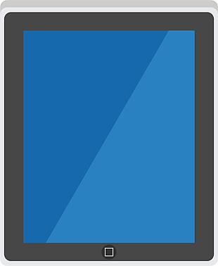 平板電腦矢量素材