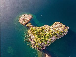 自然 風景 大海