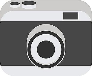 相機矢量圖素材