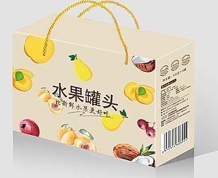 水果锦礼盒