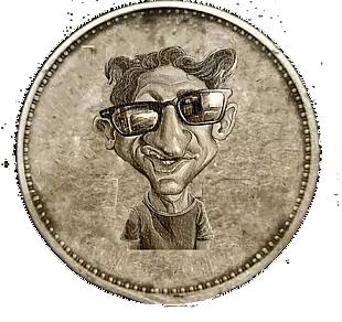 硬幣類圖標