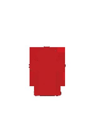 紅色消防栓圖標