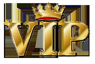 VIP藝術字