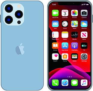 蘋果13手機
